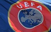 Azerbaijan keeps position in UEFA rankings for club competitions