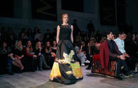 "National designers storm Azerbaijan Fashion Week runway <span class=""color_red"">[PHOTO]</span>"
