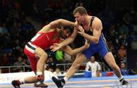 Azerbaijani wrestlers to compete in Ukraine