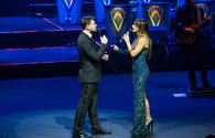 "Charming duet of Emin and Ani Lorak in Baku <span class=""color_red"">[PHOTO]</span>"