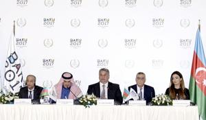 Athletes from 50 countries to join Islamic Games in Baku
