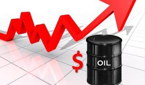 Oil edges up about 1 percent on optimism over non-OPEC output cuts
