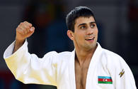 Azerbaijan's Orujov retains leadership in IJF world ranking