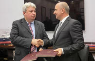 "Azerbaijan, Ukraine to jointly design ships <span class=""color_red"">[PHOTO]</span>"
