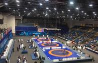 Azerbaijan adds  two bronze to its medal haul at World Championship