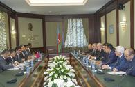 Azerbaijan, Qatar consider issues of cooperation in aviation