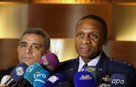US Gen. McDew: Azerbaijan strategically important for region
