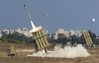 Azerbaijan to buy Iron Dome missile defense system from Israel