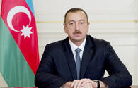 Ilham Aliyev offers condolences to his Turkish counterpart