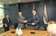 "SOCAR, BP extend ""Contract of Century"" till 2050 <span class=""color_red"">[PHOTO]</span>"