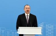 "President Aliyev: Strengthening of Islamic solidarity is a challenge of time <span class=""color_red"">[PHOTO]</span>"