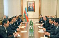 "Azerbaijan, Iran keen to deepen cooperation in all areas <span class=""color_red"">[PHOTO]</span>"