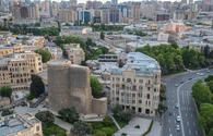 Azerbaijan eyes big influx of tourists from Asian continent