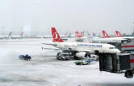 Turkish Airlines cancels over 400 flights