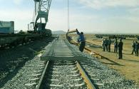 Construction of Rasht-Astara railway may be launched this year