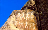 """Over 65,000 tourists visit Gobustan State Historical-Artistic Reserve <span class=""""color_red"""">[PHOTO]</span>"""