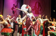 "Love and intrigue on Baku's stage <span class=""color_red"">[PHOTO]</span>"