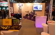 "Formula 1 Azerbaijan Grand Prix debuts stand at 2017 Autosport International Show <span class=""color_red"">[PHOTO]</span>"