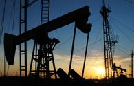 Azeri Light crude sells for $57, 20