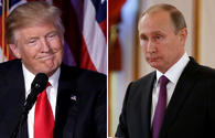 Reports about forthcoming Reykjavik meeting between Putin, Trump rejected