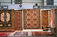 """Azerbaijani carpets exhibited in Hannover <span class=""""color_red"""">[PHOTO]</span>"""