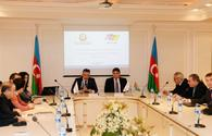 Center for Analysis of Economic Reforms & Communications, Microsoft Azerbaijan ink memo