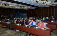 """FIG Intercontinental Judges' Courses kick off in Baku <span class=""""color_red"""">[PHOTO]</span>"""