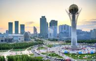 Completion terms for construction of gas pipeline to Astana disclosed