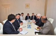 """IDB interested in Azersu projects <span class=""""color_red"""">PHOTO</span>"""