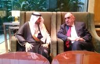 Azerbaijan, OIC discuss current ties