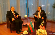 Azerbaijan, Malaysia discuss issues of mutual interest