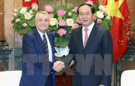 Baku, Hanoi eye expanded energy cooperation
