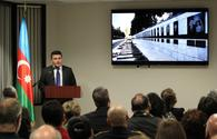 "Azerbaijani heroes remembered in Los Angeles <span class=""color_red"">[PHOTO]</span>"
