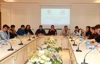 """Start-ups  in Azerbaijan gets full support! <span class=""""color_red"""">[PHOTO]</span>"""
