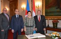 """Azerbaijan`s MPs visit Luxembourg <span class=""""color_red"""">[PHOTO]</span>"""