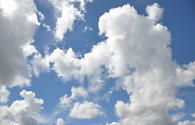 Cloudy weather to prevail in country