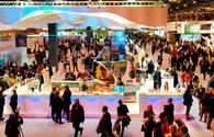 "Armenia's provocation at Madrid tourism fair prevented <span class=""color_red"">[VIDEO]</span>"