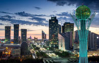 Kazakhstan eyes to attract foreign investment