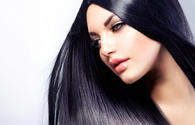 Beauty tips for shiny hair