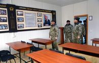 "New military camp inaugurated on frontline <span class=""color_red"">[PHOTO]</span>"