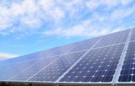 Turkey opens 1st integrated solar panel manufacturing facility