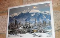 """Stunning snowy landscapes on display in Baku <span class=""""color_red"""">[PHOTO]</span>"""