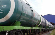 Kazakhstan' sees fall in export