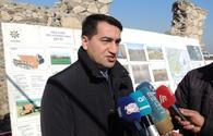 FM Spokesman:High time for action to resolve Karabakh conflict