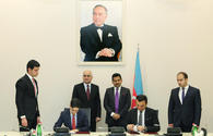 Azerbaijan, UAE to cooperate in pharmaceutical industry