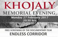 Khojaly genocide victims to be commemorated in Prague