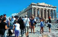 Tourism potential of Greece, Azerbaijan to be presented