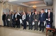 """Khojaly victims commemorated in Jordan <span class=""""color_red"""">[PHOTO]</span>"""