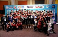 """Taekwondo fighters win 10 medals in Turkey <span class=""""color_red"""">[PHOTO]</span>"""