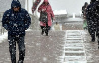 Forecasters expect freezing cold weather